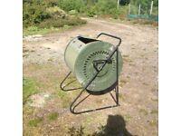 MANTIS COMPACT COMPOST TUMBLER 335 LTR