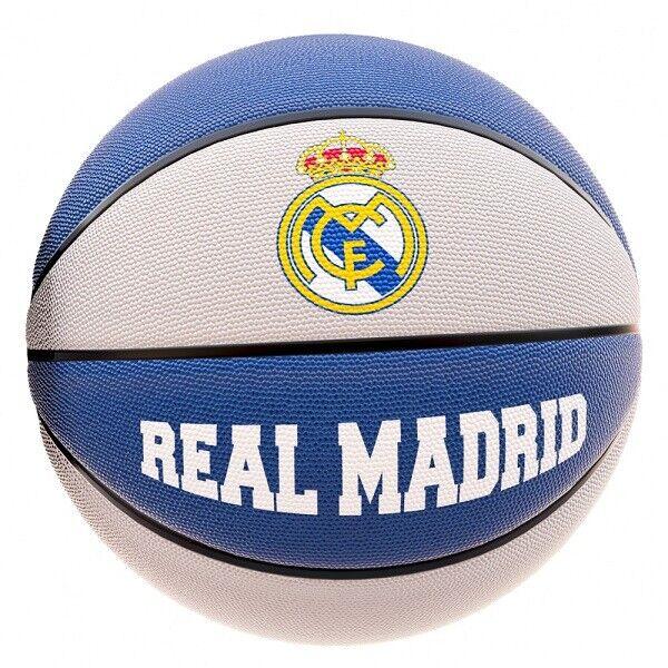 Basketball Ball Real Madrid Größe 6 560gr. licensed RealMadrid