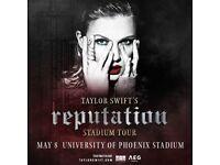 Taylor Swift - Tickets - Wembley - Fri 22 Jun 2018