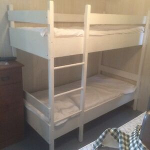 Child's Bunk bed
