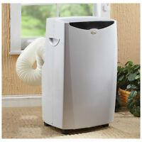 Air conditioner Danby premiere  utilisé seulement 1 été,