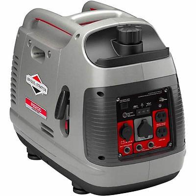 Briggs Stratton P2200 - 1700 Watt Powersmart Seriestrade Inverter Generator