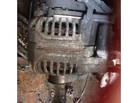 Alternator for 2.2 diesel vectra 2006
