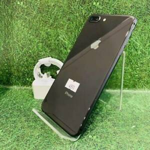 Iphone 8 Plus 64GB Space Grey Stock 4991 Unlocked Warranty Tax inv Surfers Paradise Gold Coast City Preview