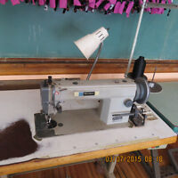 Reliable Industrial Sewing Machine for sale
