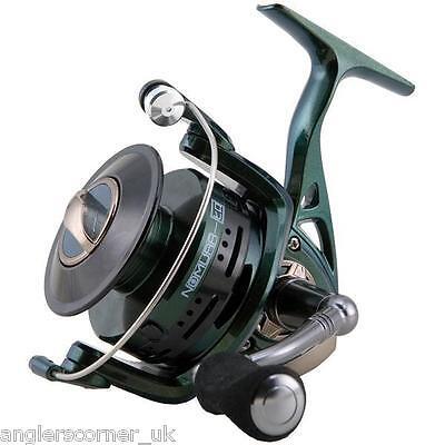 Nomura Hiro Calle 3500FW Carrete/Pesca