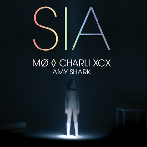 SIA, MO, CHARLIE XCX, AMY SHARK/ MADDIE ZIEGLER tickets Melbourne Research Nillumbik Area Preview