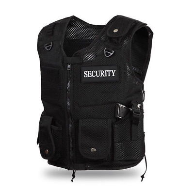 SAFEKOREA Stab Vest  Body Protector ACE-7000 Security Goods I_g