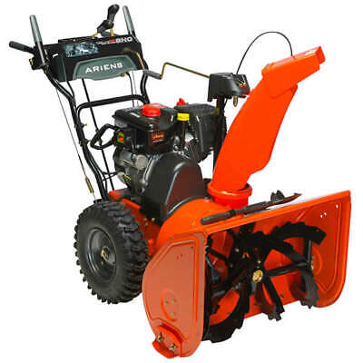 Ariens ST28DLE Deluxe SHO 28 in. Two-Stage Electric Start Ga