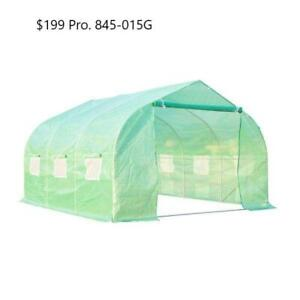 Greenhouse Vegetable Plants Growing Outdoor House / Greenhouse for sale All Brand New Direct from Factory 6477657501