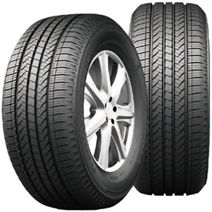 New Summer Tires 225/65R17 for 4, Wholesale Price!