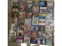 CD Collection over 80 CDs all in excellent condition