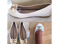 Chanel shoes pumps
