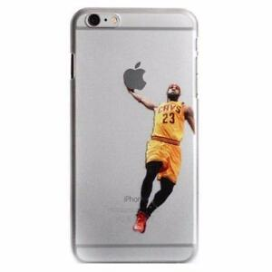 "IPhone Case - LeBron James ""Tomahawk Slam!"" Cavaliers Live Series for Iphone 5c 