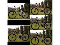"""Amazing 2016 Giant Atx Mountain bike """"NEW"""" boxed 26""""1.95 Medium Size Aluminum Alloy"""