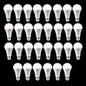 Wholesale Lots 7W E26 110V LED Bulb Lamp