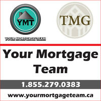 Looking For a Private Mortgage?