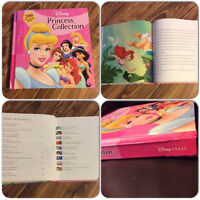 Princess collection story book