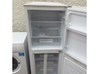 Brand. New Fridge. Freezer