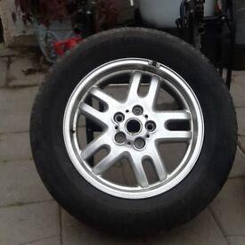 18 inch Range Rover Alloys