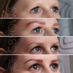 Microblading by a Certified Instructor!  $300 reg. $500 Strathcona County Edmonton Area image 3