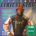 LP Nieuw - T La Rock - Lyrical King (From The Boogie Down ..