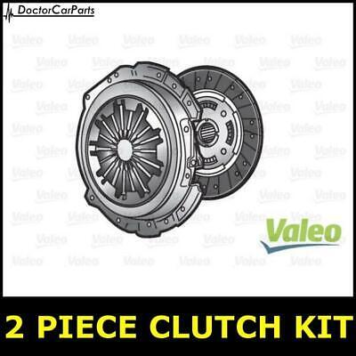 Clutch Kit 2Pce FOR RENAULT SCENIC III 1.5 09->16 MPV Diesel Manual JZ0/1 Valeo