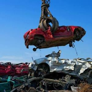 CASH FOR SCRAP CARS 200$ / LOW RATE 60$ TOW  403-402-8583