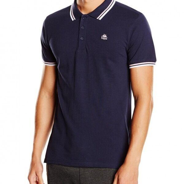 Brand New Men's Kappa polo shirt size xxl