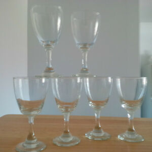 Matching Glasses - sets individually priced London Ontario image 4