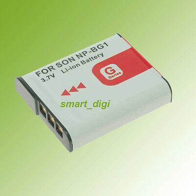 Батареи Battery for NP-BG1 NP-FG1 Sony