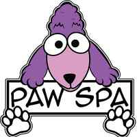 PAW SPA         (pet grooming)