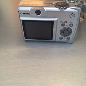 Canon appareil photo 7.1mega