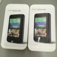 HTC DESIRE 320 BLACK(out of Canada)  Brand new never used