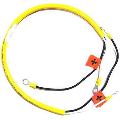 Basement Watchdog Parallel Jumper Cables