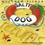 cd - matthew fisher - A SALTY DOG RETURNS (nieuw)