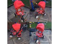 Children's bike 9-36 month