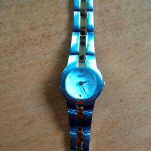 Roots ladies' watch