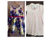 18-24 months girls designer dresses