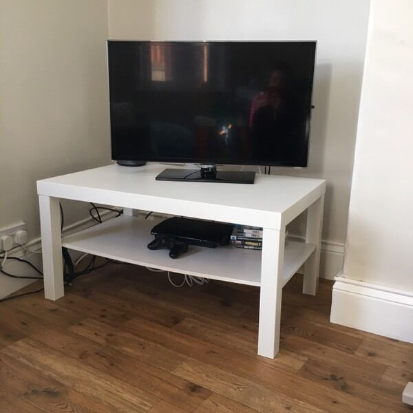 Ikea Lack Coffee Table White In North Shields Tyne And Wear Gumtree