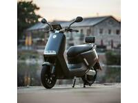 Lexmoto Yadea G5 2300W Electric Motor