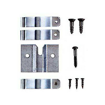 STANDARD DARTBOARD MOUNTING WALL BRACKET KIT  SHIP