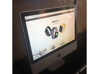 Apple iMac 20inch