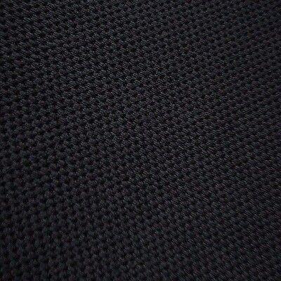 4mx1.6m Black JERSEY Pineapple Racing Car Seat Interior Fabric RECARO BRIDE SPC for sale  Shipping to Canada