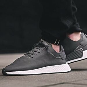 ADIDAS NMD R2 WINGS AND HORNS COLLAB