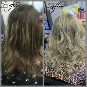 Mays home hairdressing