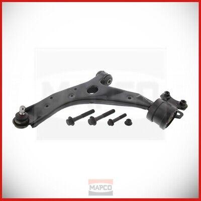Querlenker Satz vorne Mazda 3 BK Mazda 5 CR19 links rechts 6 Teile Schrauben