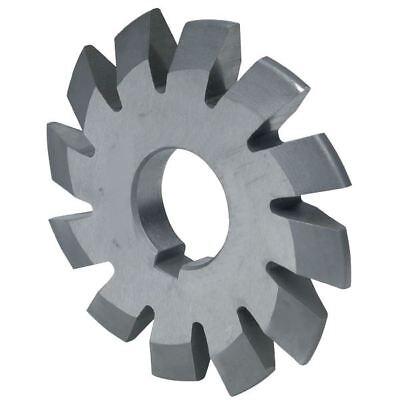 Ttc 10-288-240 24 Dp-8 E18 Involute Hss Gear Cutter