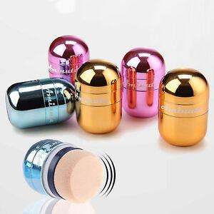 AMINUTE-NEW-Aminute-Smart-Vibrator-Foundation-Pink-color-Korea-cosmetic