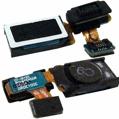 For Samsung S4 Mini i9195 i9190 earpiece speaker light proximity sensor BAQ
